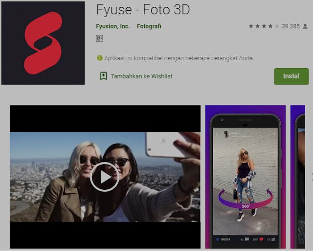 """Cara Mudah Mendapatkan Fitur """"Live Photos"""" IPhone Di Android 9"""