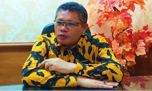 "Respon Cepat Keluhan Masyarakat, Komisi II DPRD Riau Undang RDP ""PTPNV & BPN"""