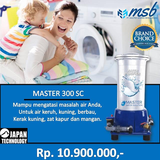 MASTER FILTER AIR 300 SC