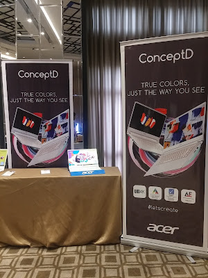 conceptd acer