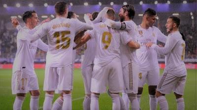 صور.. ما هي أكثر الدول التي قدمت أكبر عدد من اللاعبين لريال مدريد؟