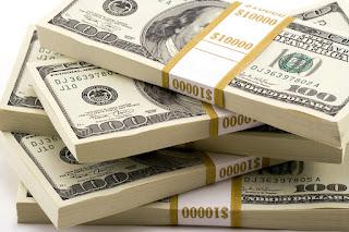 pacco di dollari