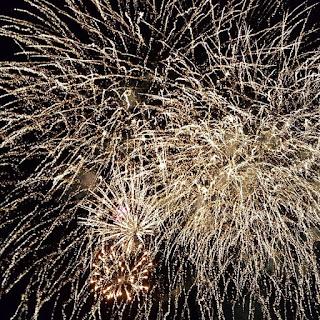 Fireworks Northamptonshire 2020