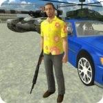 Real Gangster Crime Mod Apk