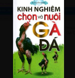 Kinh Nghiệm Chọn Và Nuôi Gà Đá ebook PDF EPUB AWZ3 PRC MOBI