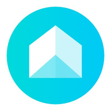 Mint Launcher (MOD) APK For Android
