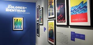 Marta Granados: los colores de la identidad | Museo Nacional