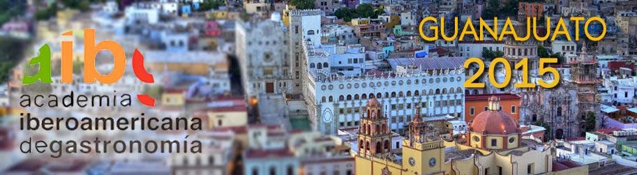 Capital Iberoameriacana de la Gastronomía 2015