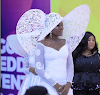 BBNaija's Alex Stuns In Bridal Photos