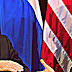 Barack Obama Ragukan Komitmen Vladimir Putin Hentikan Perang di Suriah