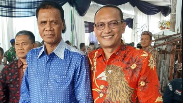 Eka Gumilar Minta Ahok Perjelas 'Kadrun' Itu Siapa, Umat Islam Indonesiakah yang Dimaksud?