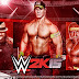 WWE 2K15 CSO PPSSPP For Android