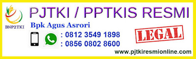 PJTKI, PPTKIS, LEGAL, SALATIGA