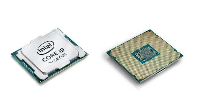 Intel: 9th Generation Processors Bring Amazing Performance for Desktops and Notebooks