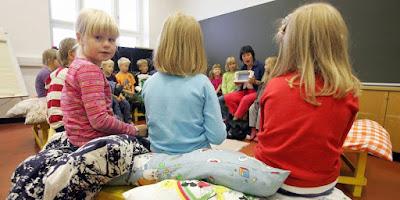 Inilah 12 Alasan Finlandia Pendidikannya Terbaik Sedunia