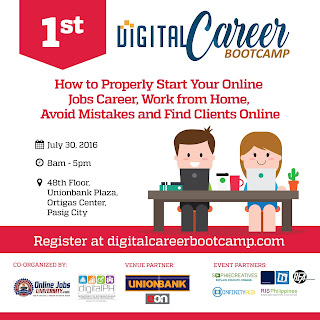 digital, boot camp