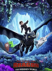 Sinopsis pengisi suara genre Film How to Train Your Dragon The Hidden World (2019)
