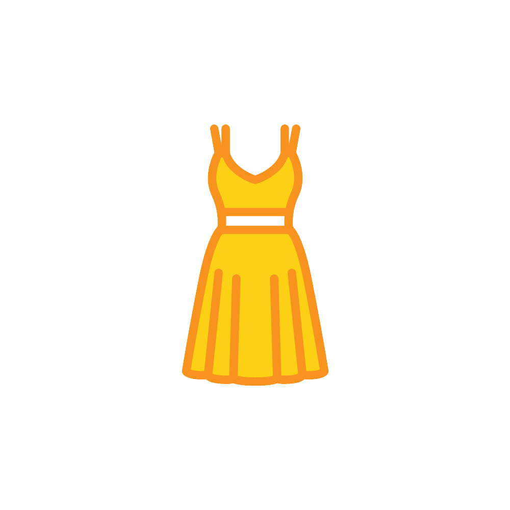 Dress Icon Png