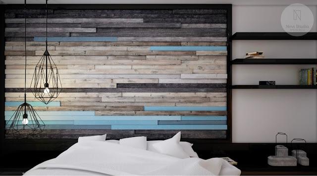 Bedroom Wall Decor Rustic
