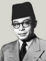 Biodata Moh Hatta Singkat