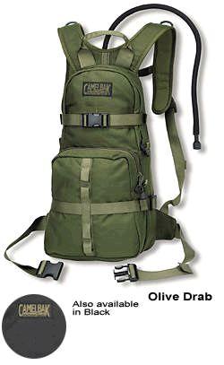 70a22d0410 Webbingbabel: Camelbak HAWG Hydration Backpack