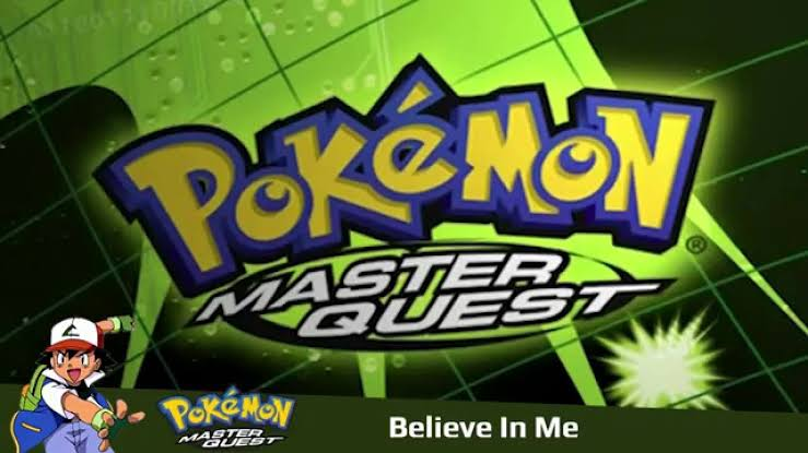 Pokemon Season 05 Master Quest Images In 720P
