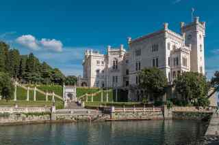 Top Five Most Underrated Destinations which are worth visiting, Trieste Italy