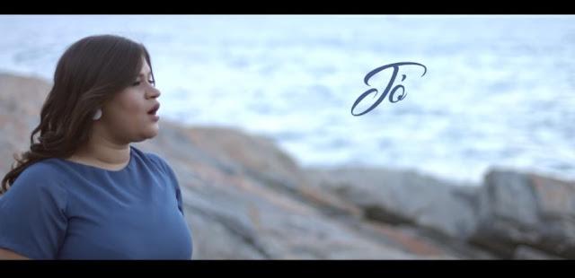 Lyric video 'Jó', de Midian Lima, supera marca de 100 milhões de visualizações