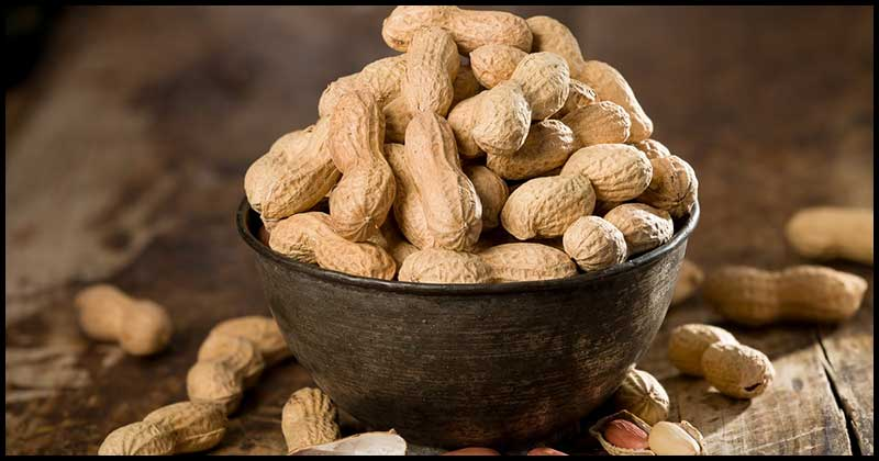 How Peanuts May Protect Our Cardiovascular Health?