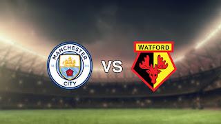 مشاهدة مباراة مانشستر سيتي وواتفورد بث مباشر 21-09-2019 الدوري الانجليزي