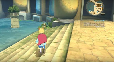 Ni No Kuni 2, Time for Tea, Quest 146, Fourth Child, Location Guide