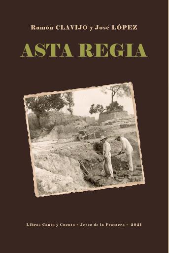 ASTA REGIA (primera novela del inspector Castilla)