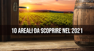 10 areali da scoprire vino italia
