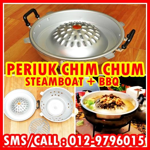 Kedai Periuk Chim Chum Thai Korean Bbq Steamboat Stove Grill Kini Di Kuala Lumpur Dan Putrajaya