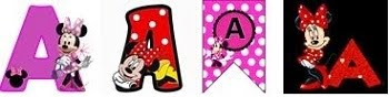 Minnie Abc