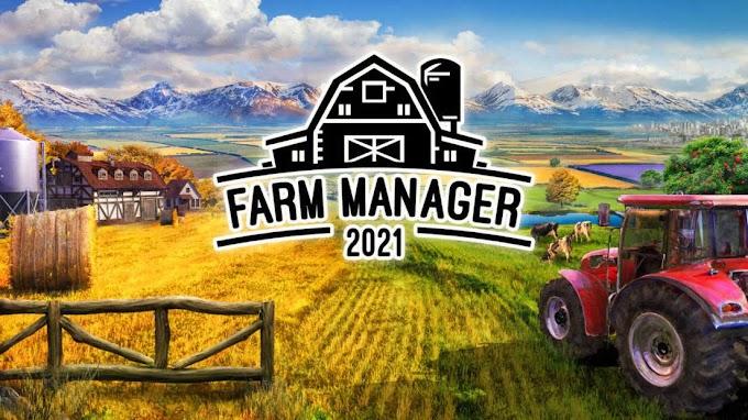 Farm Manager 2021 İndir