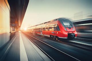 2021, Año Europeo del Ferrocarril