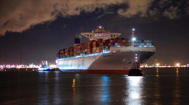 8 πράγματα που θέλουν να κάνουν οι ναυτικοί όταν γυρίζουν σπίτι τους