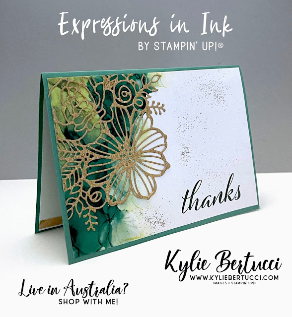 Maui Trip Achievers Blog Hop May 2021 | Expressions in Ink Designer Series Paper