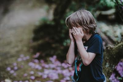 Sad Boy DP