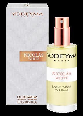 NICOLÁS WHITE