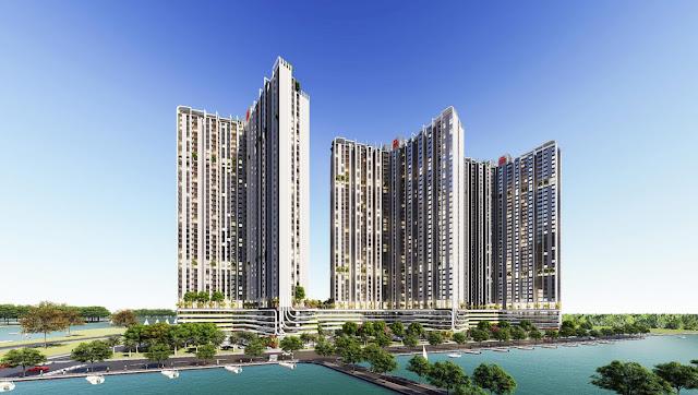 Chung cư Central Residence Yên Sở