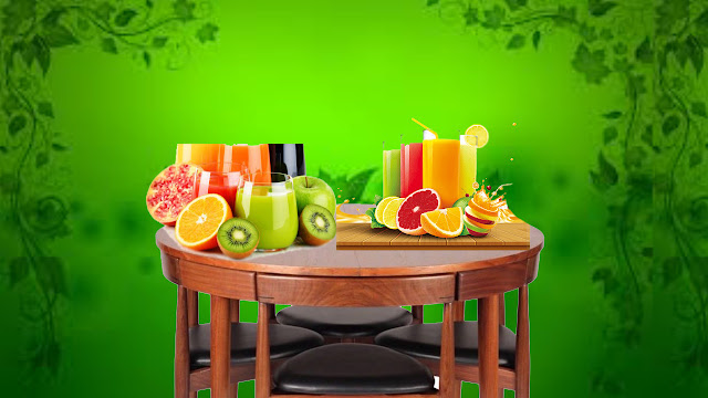 Fruit juices that relieve constipation
