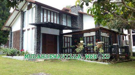 Villa Sahabat Liburan Keluarga Di Lembang