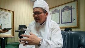 Terdepak dari Pengurus MUI, Tengku Zulkarnain Singgung Penguasa Firaun yang Mau Tumbang