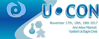 U-Con: EVENT SUBMISSION IS NOW OPEN!