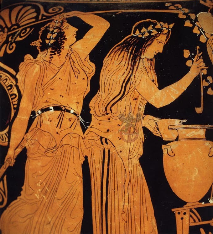 Αρχαίοι Έλληνες: Οινογνώστες ή κρασοπατέρες;