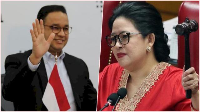 PKS Ingin Puan Maharani dan Anies Baswedan <i>Head to Head</i> di Pilpres 2024