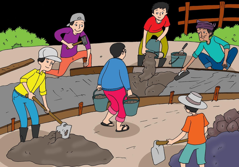 Materi Dan Kunci Jawaban Tematik Kelas 5 Tema 4 Subtema 1 Halaman 20 22 23 24 25 26 Gawe Kami