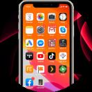 Launcher iOS 14 Apk v6.1.7 [Premium]